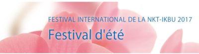 Festival Intl Ete2017